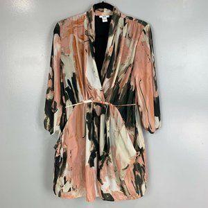 2 for $20 Bar III Multi-Color Mini Dress